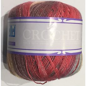 Picture of Crochet No.5 - 364 Folly