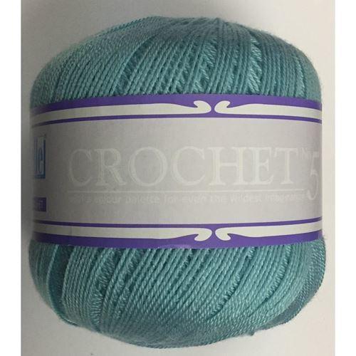 Picture of Crochet No.5 - 59 Azzure
