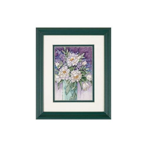 Picture of White Peonies