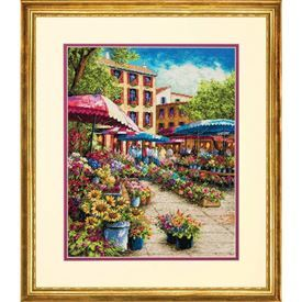 Picture of Provence Market