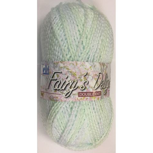 Picture of Fairy Delight - 304 Periwinkle