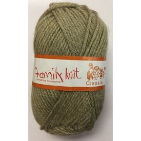 Picture of Family Knit Classic Chunky - 48 Stone