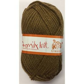 Picture of Family Knit Classic Chunky - 49 Antique