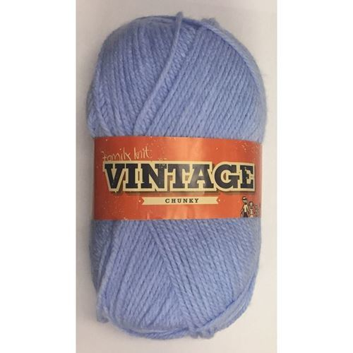 Picture of Family Knit Vintage Chunky - 203 Sailway