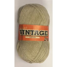 Picture of Family Knit Vintage Chunky - 225 Champagne Beige