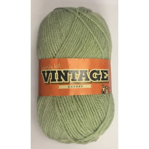 Picture of Family Knit Vintage Chunky - 228 Cameo