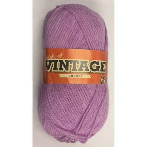 Picture of Family Knit Vintage Chunky - 232 Hyacinth