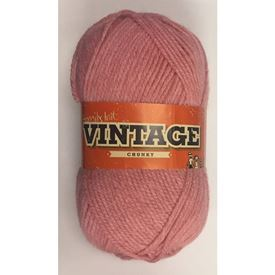 Picture of Family Knit Vintage Chunky - 242 Sunkist Coral