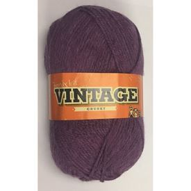 Picture of Family Knit Vintage Chunky - 260 Violet Quartz