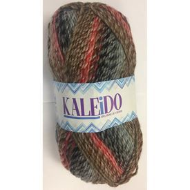Picture of Kaleido - 406 Briquette