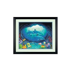 Picture of Deep Sea Paradise
