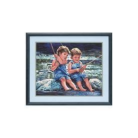 Picture of Fishing Pals