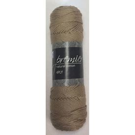 Picture of Premier Natural Cotton 4Ply - 48 Hazelnut