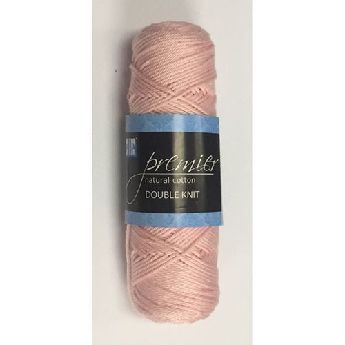 Picture of Premier Natural Cotton Double Knit - 04 Candy