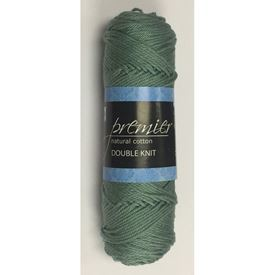 Picture of Premier Natural Cotton Double Knit - 156 Nettle