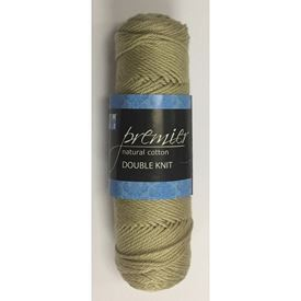 Picture of Premier Natural Cotton Double Knit - 25 Taupe