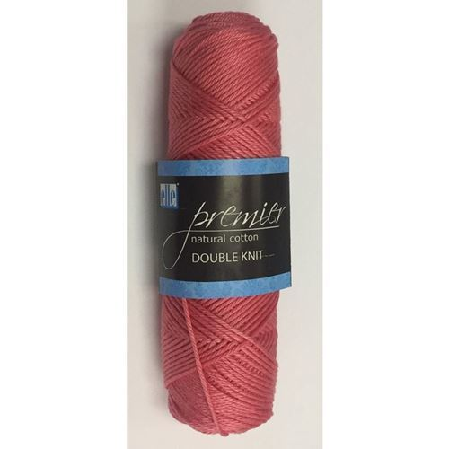 Picture of Premier Natural Cotton Double Knit - 29 Coral