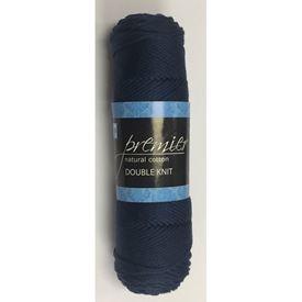 Picture of Premier Natural Cotton Double Knit - 56 Indigo