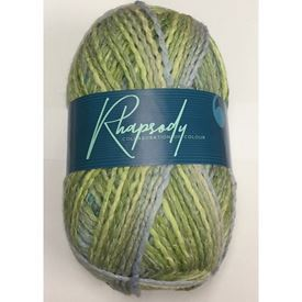 Picture of Rhapsody - 27 Kryptonite