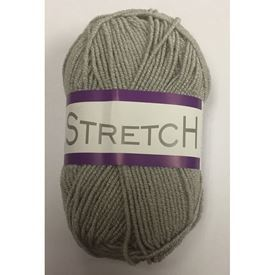 Picture of Stretch Double Knit - 11 Grey