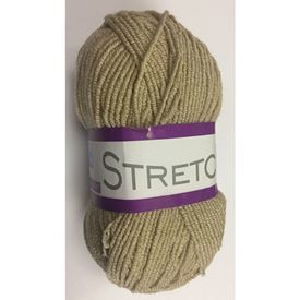 Picture of Stretch Double Knit - 48 Stone