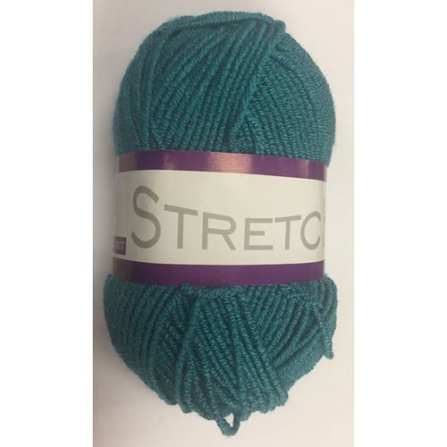 Picture of Stretch Double Knit - 59 Turquoise