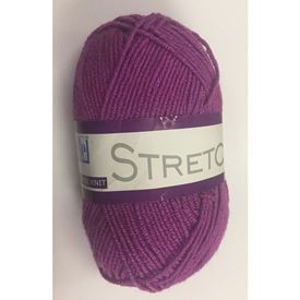 Picture of Stretch Double Knit - 71 Orchid