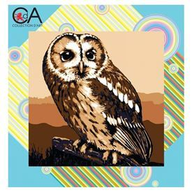 Picture of Brown Owl