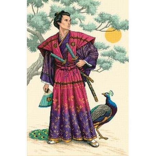 Picture of The Samurai