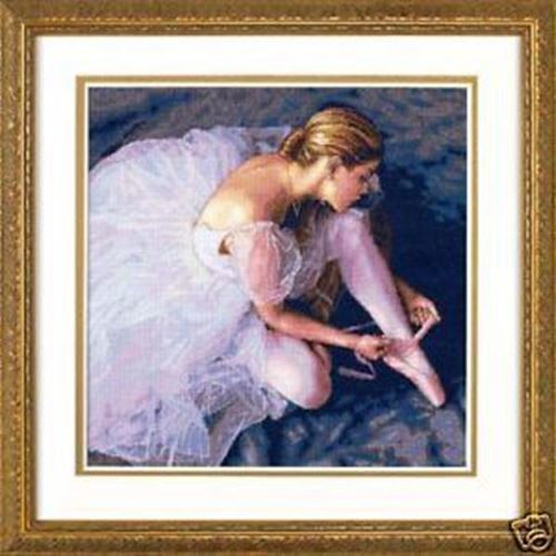 Picture of Ballerina Beauty