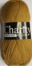 Picture of Elle Charity Double Knit – 145 Camel