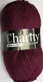 Picture of Elle Charity Double Knit – 147 Magenta