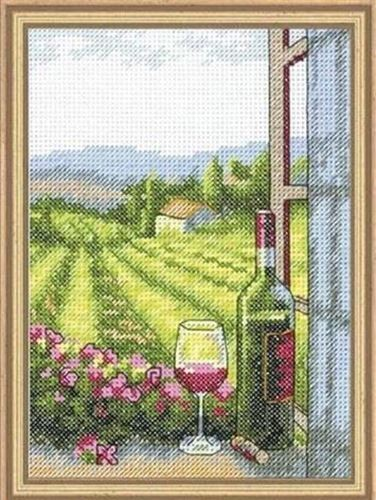 Picture of Wine with a View