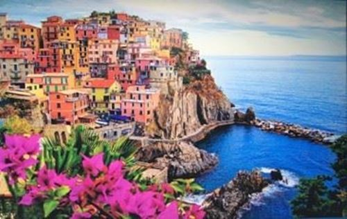 Picture of Manarola