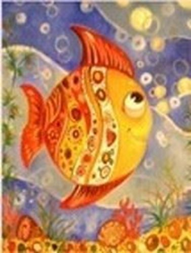 Picture of Gold Fish