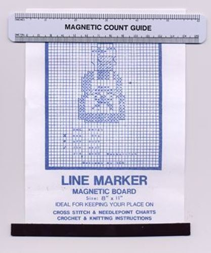 Picture of Magnetic Count Guide