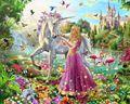 Picture of Unicorn Princess