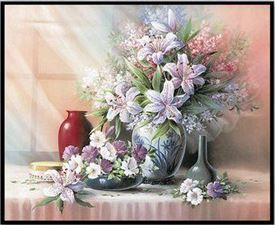 Picture of Flower Arrangement