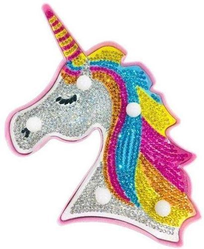 Picture of Cute Unicorn - LED