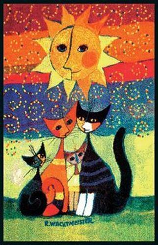 Picture of Sun Cats