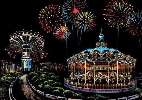 Picture of Amusement Park