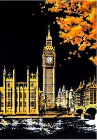 Picture of Big Ben - London