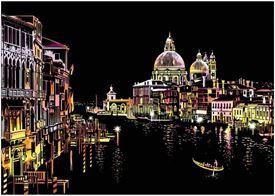 Picture of Romantic Venice