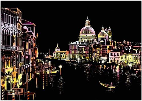 Picture of Romantic Venice