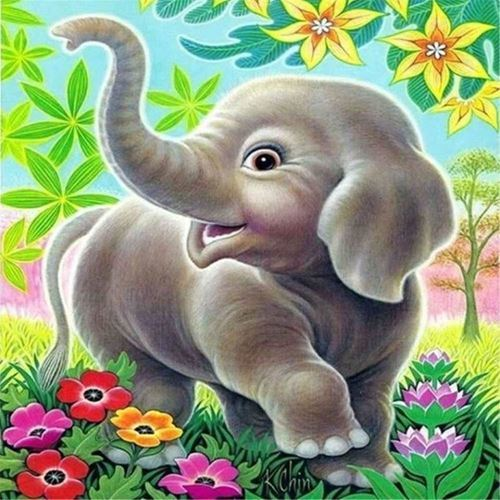Picture of Ellie Elephant