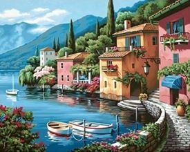Picture of European Bay