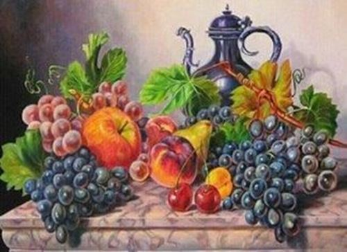 Picture of Summer Fruit