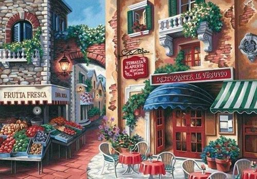 Picture of Taste of Italy