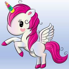 Picture of Unicorn Princess