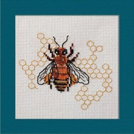 Picture of Honey Bee